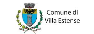 comune villa estense